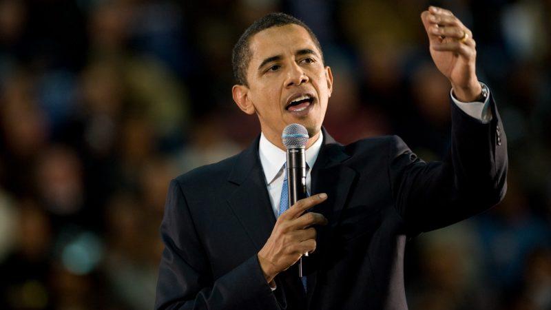 Obama's speech made everyone scared