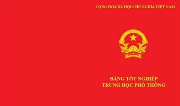 Dịch vụ làm bằng cấp 3 tại Hưng Yên giá rẻ